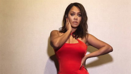 Being Broke Is A State Of Mind: La La Anthony Offers Some Boss Advice to Young Women