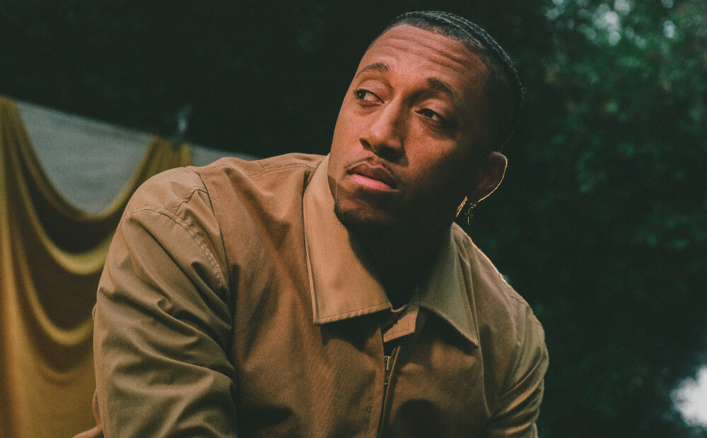 WATCH: Lecrae Says Charlie Kirk's Call to Ban Him from Performing at Churches is 'Sad, Racist Rhetoric'