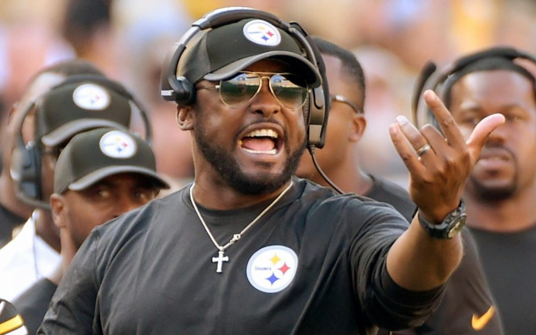 Despite The Rooney Rule, Off The Field, The NFL Is The Not-For-Blacks League