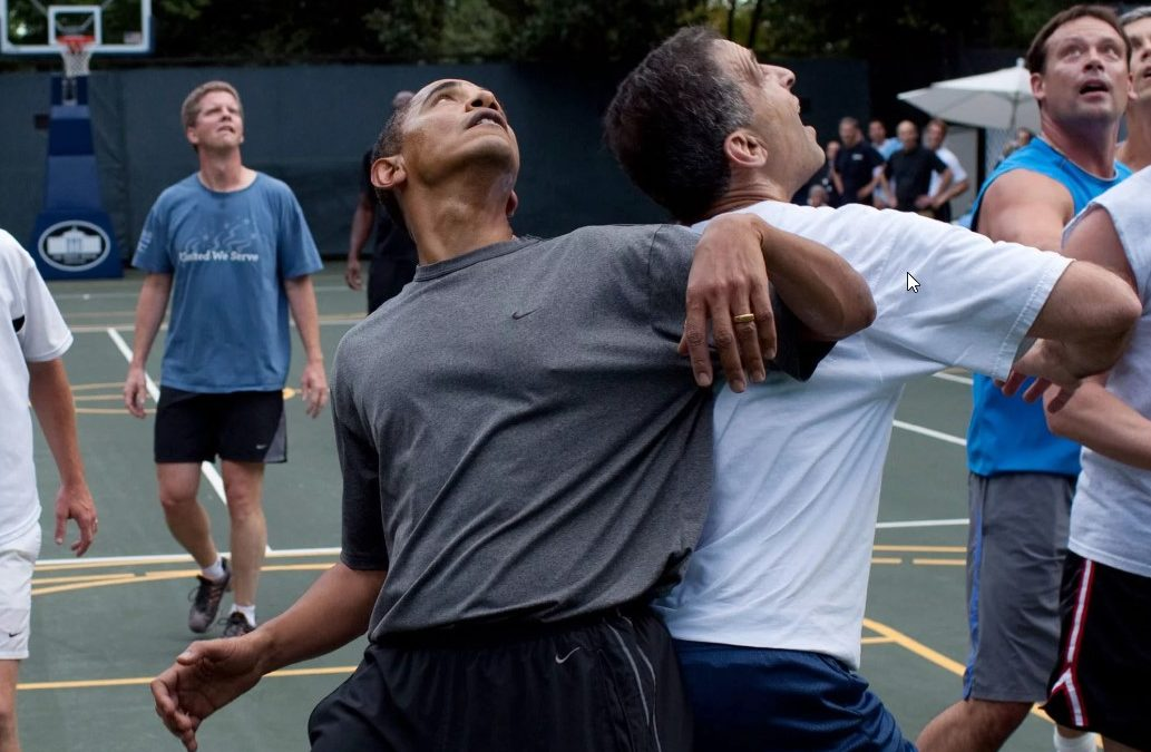 Barack Obama Foundation Receives $5 Million Donation From Nike