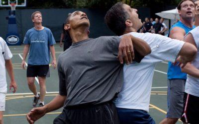 Barack Obama Foundation Receives $5 Million Donation From Nike