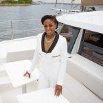 Shelia Ruffin Yacht Charter