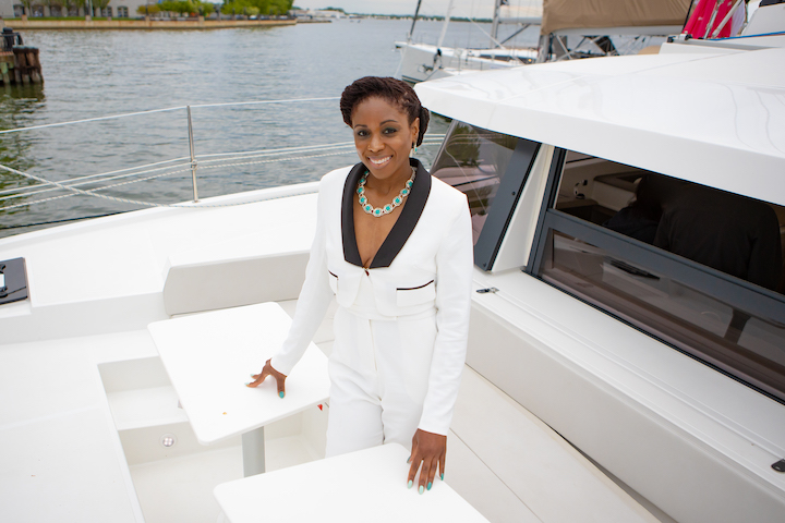 Black-Owned Yacht Charter Business Launched by HBCU Alum
