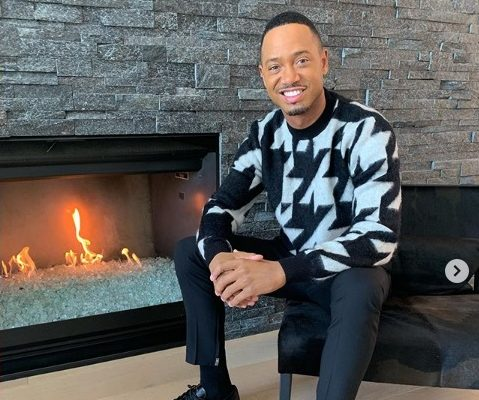 Terrence J Tapped For Executive Role At Robert F. Smith's Film and TV Production Company
