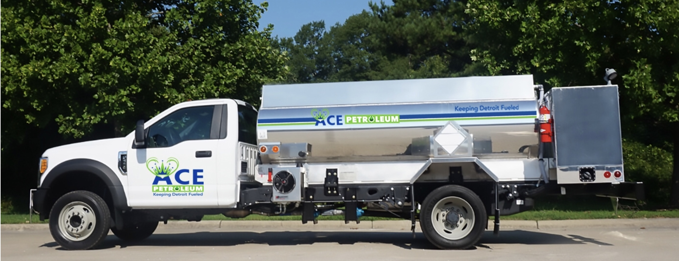 Image result for ACE petroleum