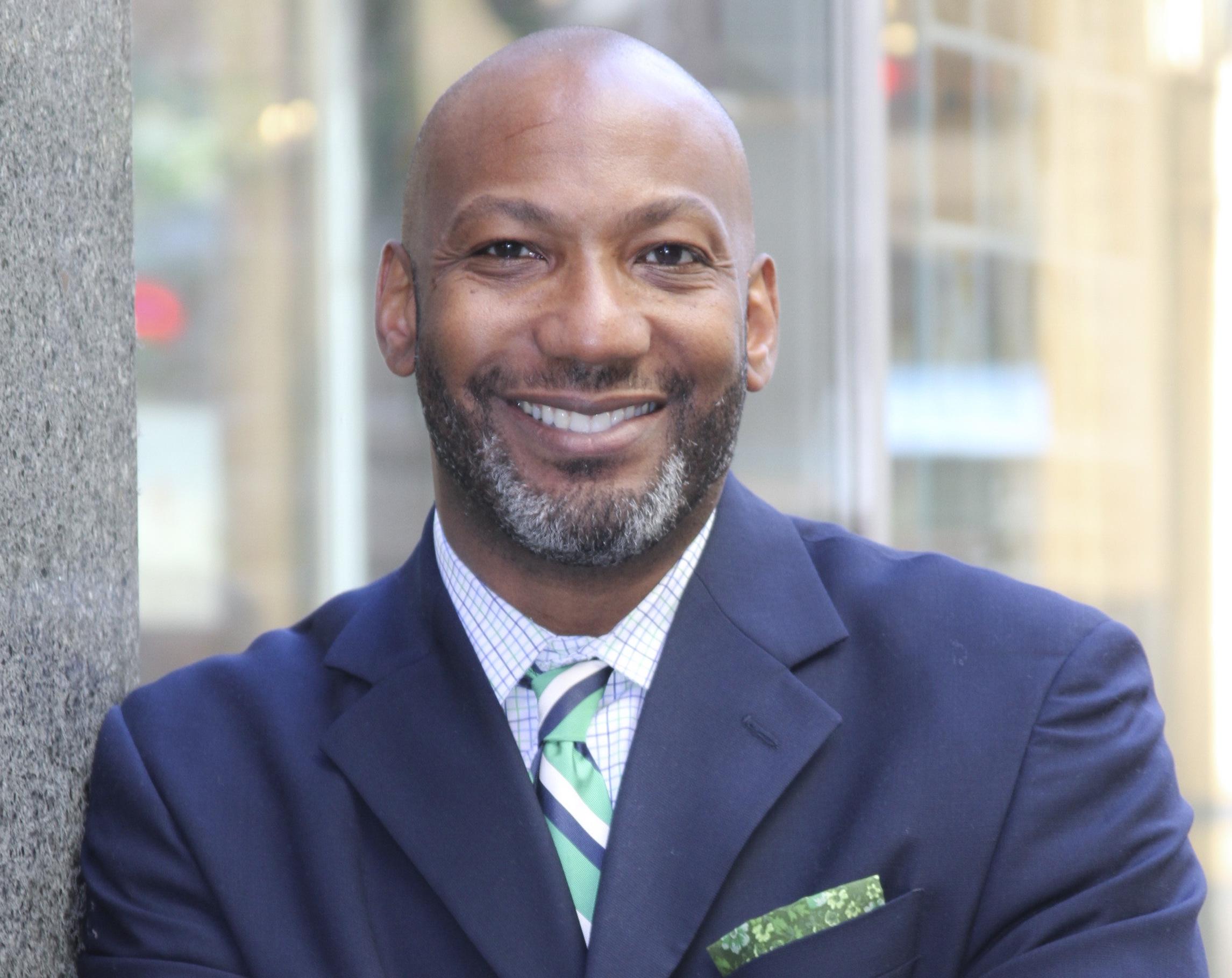 Economic Empowerment VP Vincent Williams