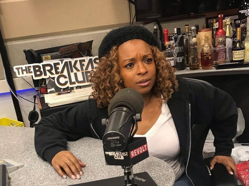 After Being Denied Jobs This Black Woman Started Her Own Radio Station In Boston