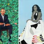 Obama portraits tour