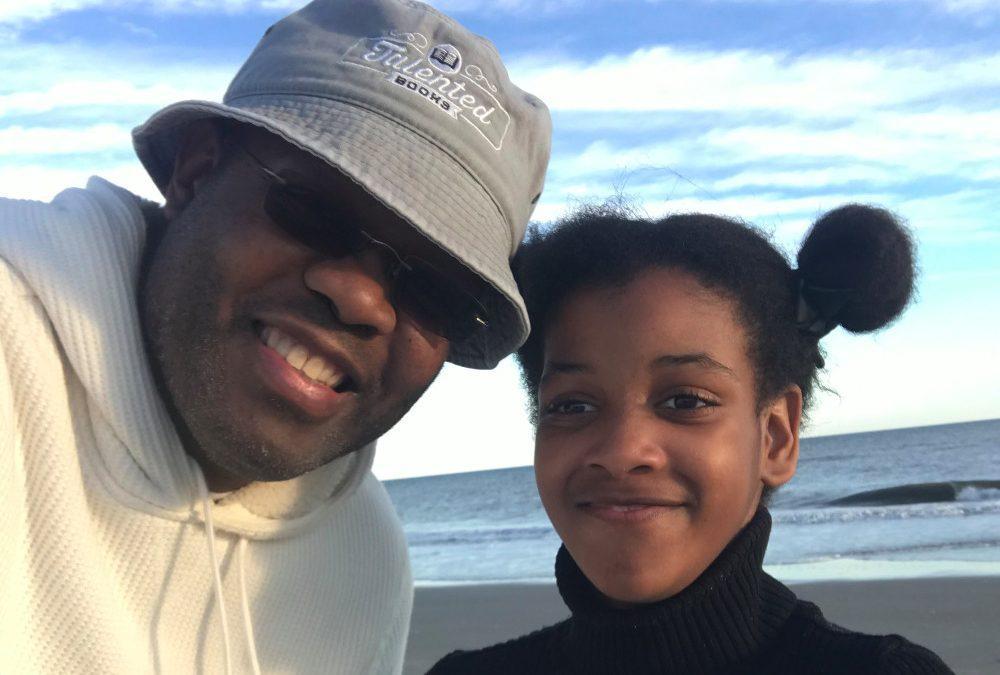 Journalist-Turned-Entrepreneur Tony Samuel Talks About Running A Children's Book Publishing Company