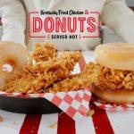 Kentucky Fried Chicken & Donuts