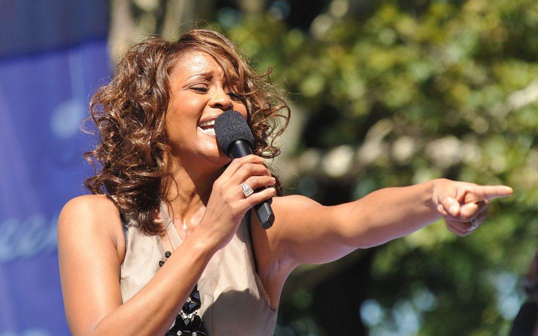 Whitney Houston Is Set To Go On a European Hologram Tour