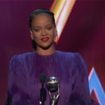 Rihanna NAACP Image Awards