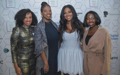 The Conference Putting Black Women Tech Founders on the Roadmap to Billion-Dollar Businesses