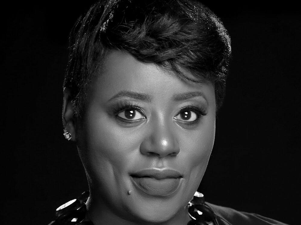 Kathey Porter supplier diversity