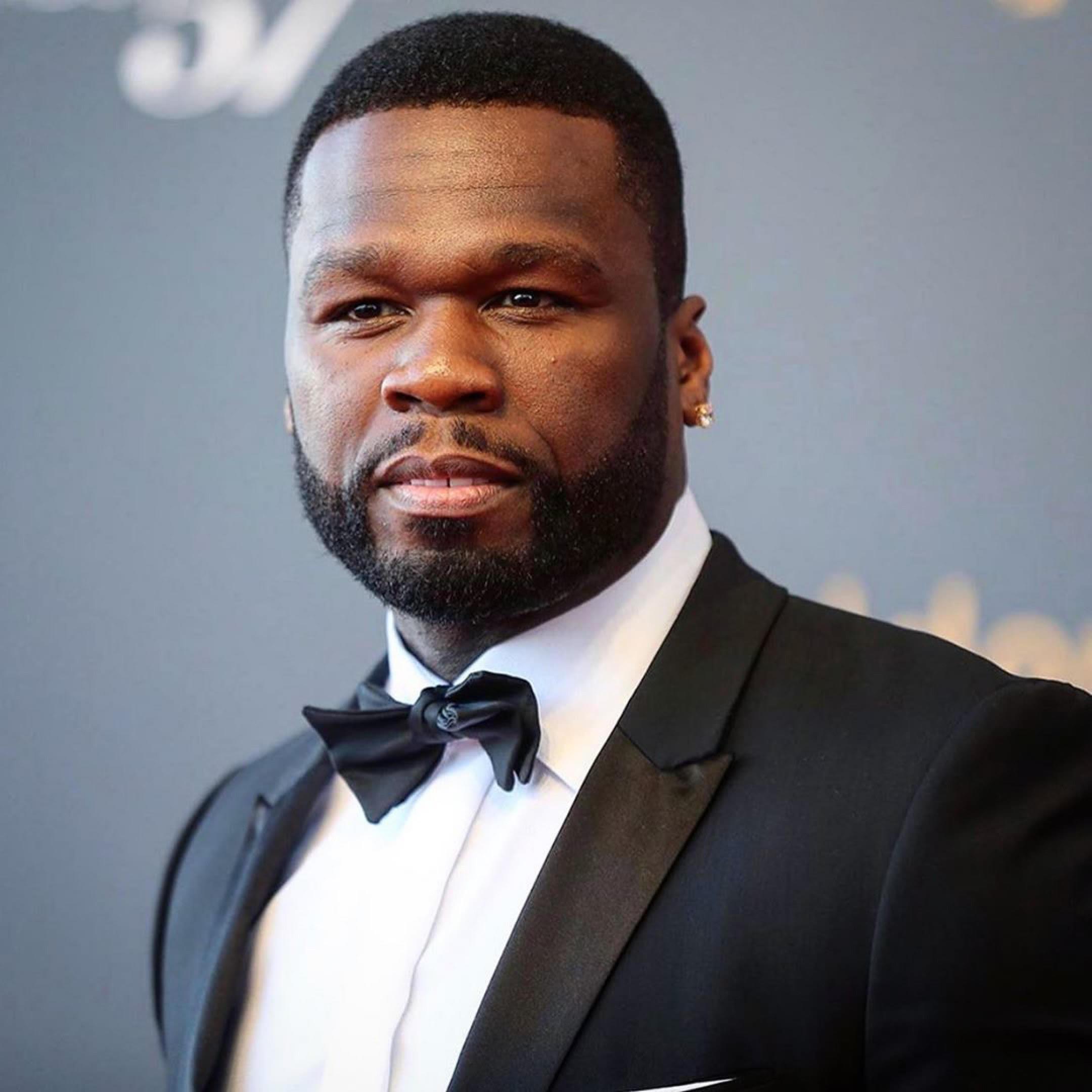 50 Cent Def Jam