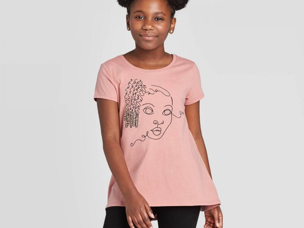 BHM_Girls_Tshirt
