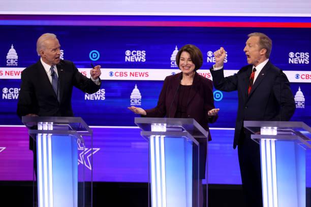 Biden Democratic Debate