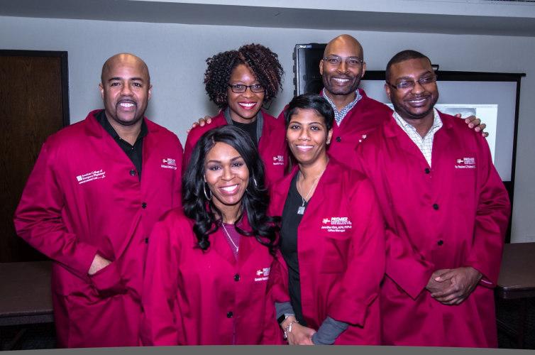 Chicago Urgent Care Black Doctors