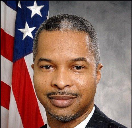 Meet the History-Making Black Innovator Leading in the U.S. Treasury Department