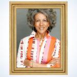 Portraits of Power Debra Langford