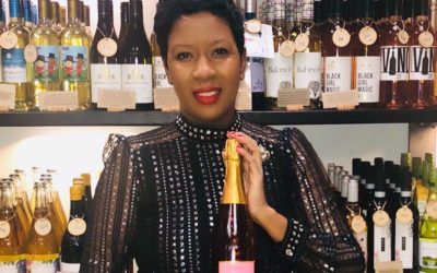 Brooklyn Entrepreneur Launches Black-Owned Champagne