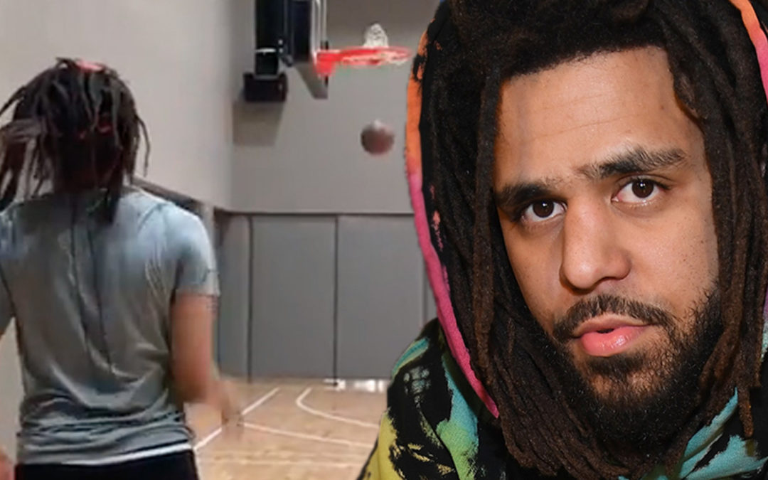 J.Cole and Puma Announce Collaboration and New Short Film
