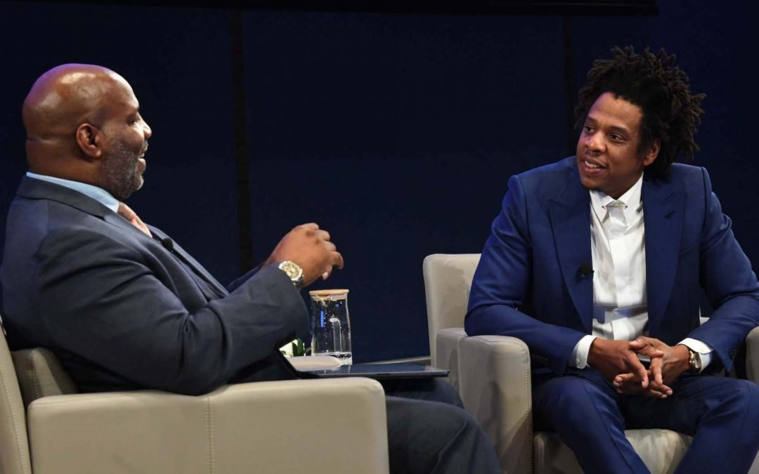 Jay-Z Talks About his Last Conversation With Kobe Bryant before the NBA star's death [Video]