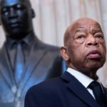John Lewis NAACP