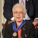 NASA Katherine Johnson