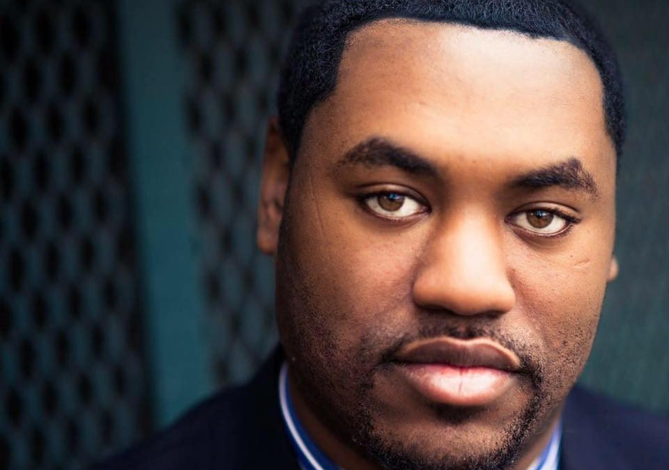 Kevin Carter: Nonprofit Executive Works To Advance Boys And Men of Color
