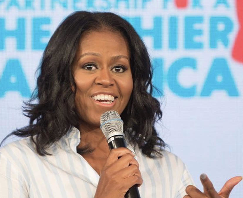 California School District Names Elementary After Michelle Obama