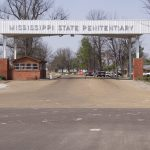 Mississippi State Penitentiary at Parchman