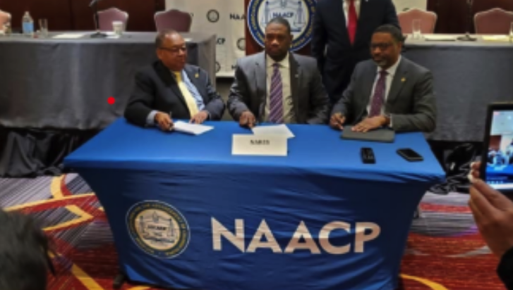 NAACP and National Association of Real Estate Brokers Sign Agreement to Increase Black Homeownership