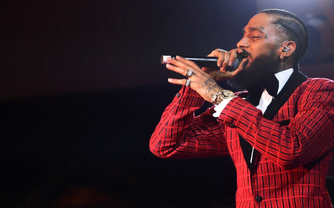 Netflix Wins Bid for Nipsey Hussle Documentary Directed by Ava DuVernay