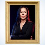 Portraits of Power Peggy Alford