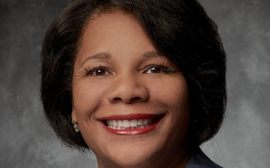 FedEx Appoints Its First African American CEO