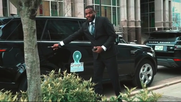 Black-Owned Rideshare Looking To Be a Safer Alternative for Women and Children