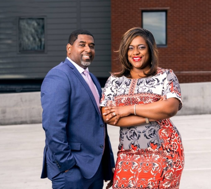 This Husband-and-Wife Couple are Building the First Black-owned Bourbon Distillery in Kentucky