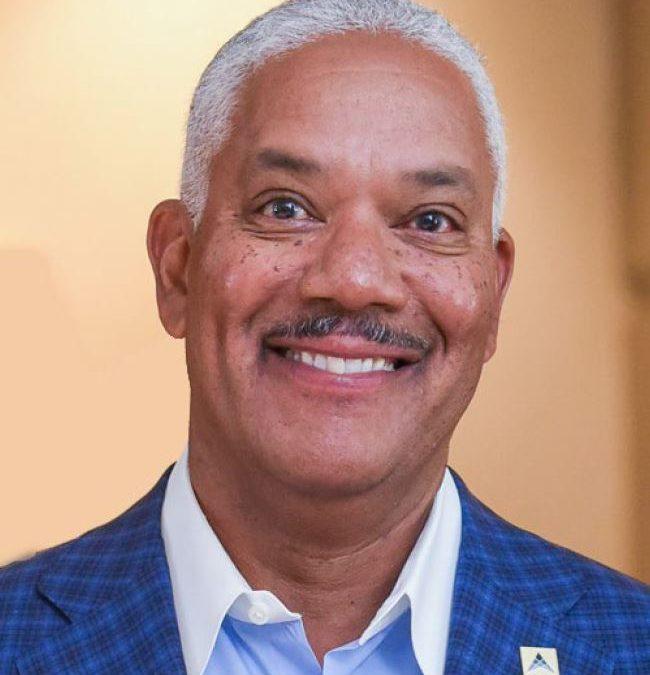 Seasoned Black Business Exec. Skip Spriggs Named CEO of Atlanta Life Insurance Co.