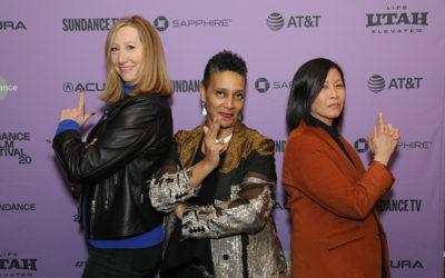 Award-Winning Black Filmmaker is Named as Director of the Sundance Film Festival