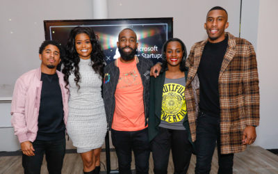 Fueled by Culture is Creating Space for Black Creatives and Entrepreneurs to Connect with Tech Leaders