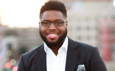 Tyrone D. Smith Jr.: Human Capital Strategist Is Invested In Developing Young Leaders