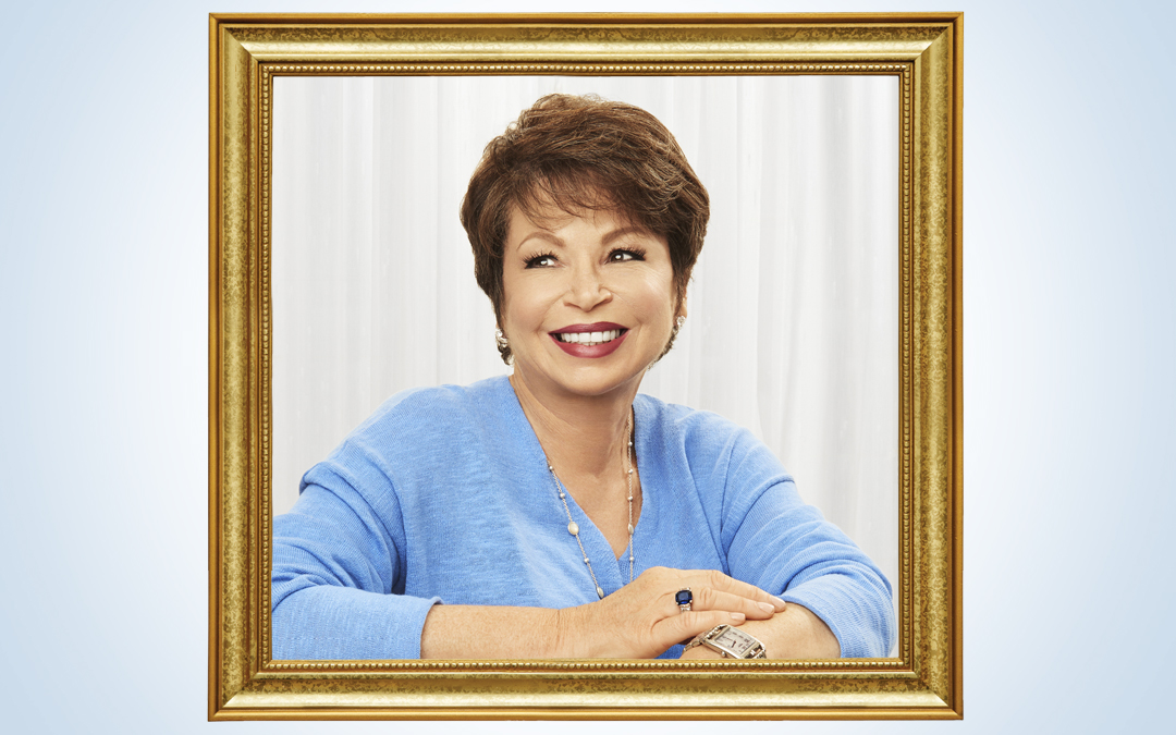 Valerie Jarrett Found Success After She Abandoned Her 10-Year Plan