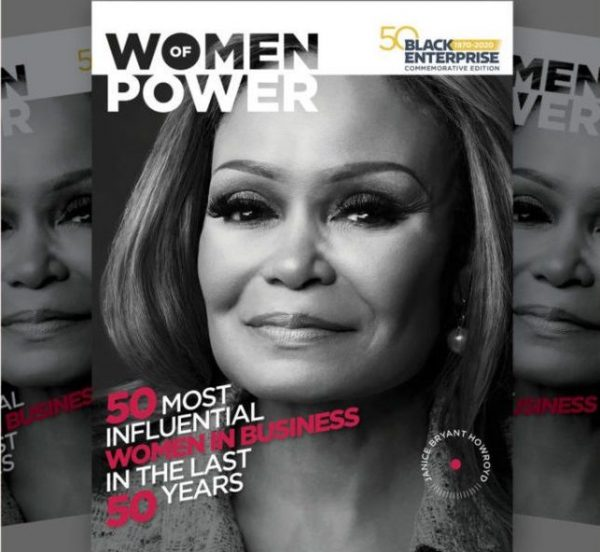 World Changers: 50 Most Impactful Women in Business In the Last 50 Years