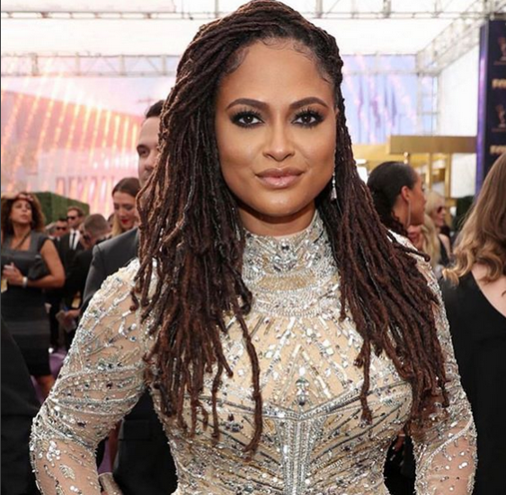 Ava Duvernay Receives Death Threats From Bernie Supporters