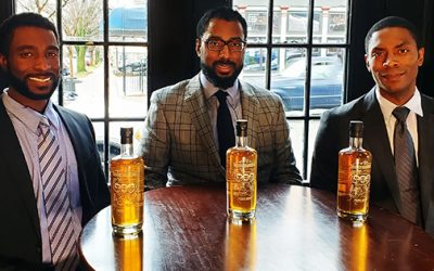 Meet The Three Brothers Who Are Launching A Black-Owned Kentucky Bourbon Brand