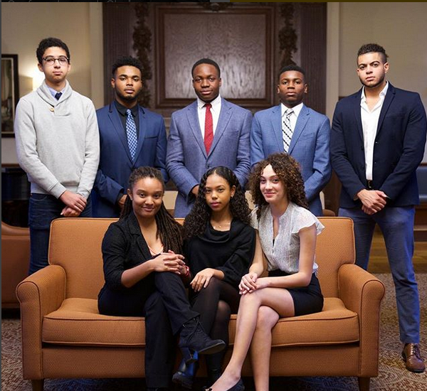 There's A 100% Black-Owned, Student-Run Hedge Fund