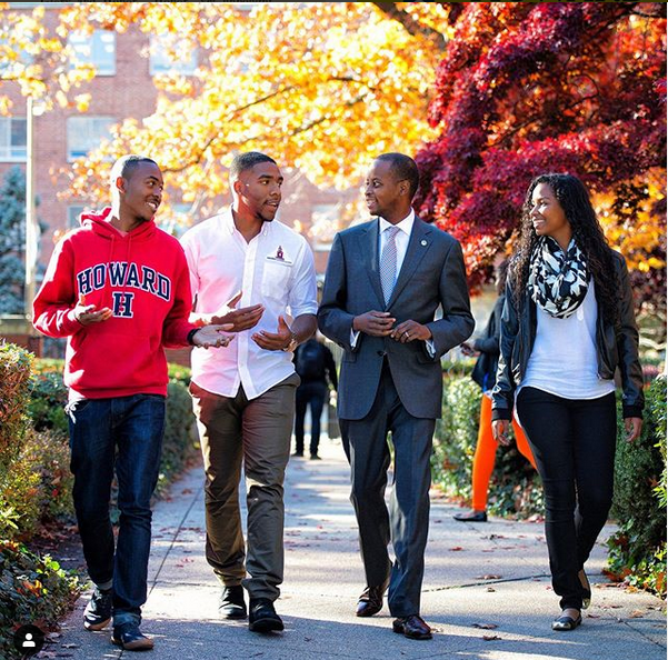 Report: HBCU Graduates Are Charged Higher Interest Rates on Student Loans