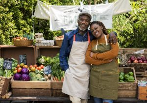 The 'Green Grocer' Providing Fresh Food to Black Neighborhoods