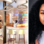 Detroit Beauty Salon Katrina Wilson
